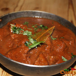 Rogan Josh Curry Recipes
