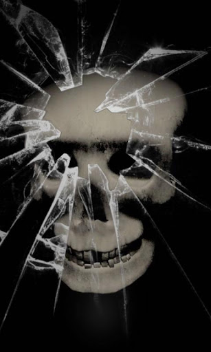 Zombie skull free