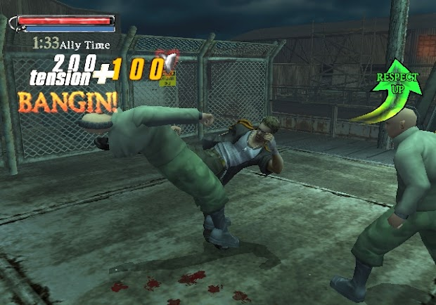 Final Fight: Streetwise