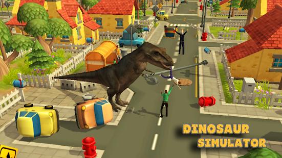 Download Full Dinosaur Simulator 1.3 APK