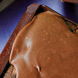 Chocolate Fudge Frosting