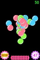 Screenshot of Bubbles DX
