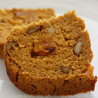 Persimmon Bread Healthy Recipes