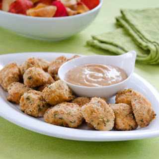 Chicken Nugget Sauce Recipes