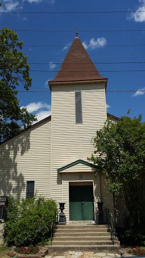 The Enchanted Wedding Chapel