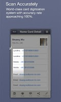 Screenshot of Yolu Card Reader