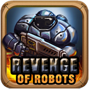 Game of War - Robots revenge