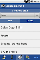 Screenshot of InfoCosti Tre
