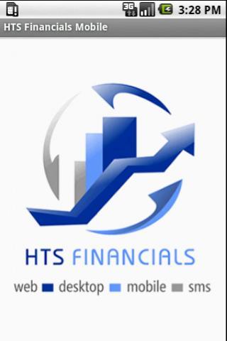 HTS Financials Mobile