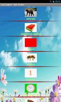 Screenshot of Learn English