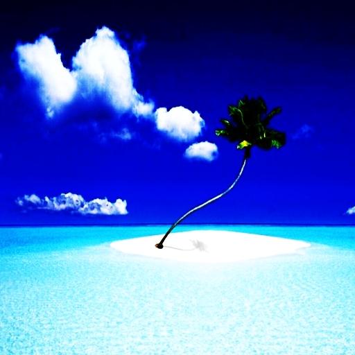 ブリリアントビーチ 個人化 App LOGO-APP試玩