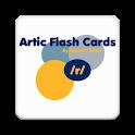 Articulation Flash Cards /r/ icon