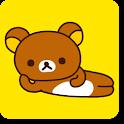 Rilakkuma Theme 29 icon