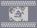 Thumbnail of the map 'Heracles: The Stymphalian Birds'