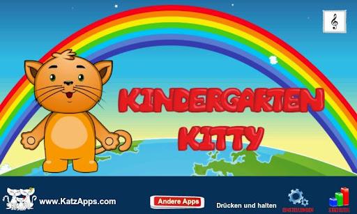 Kindergarten Kitty