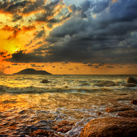 by Dany Fachry - Landscapes Sunsets & Sunrises (  )