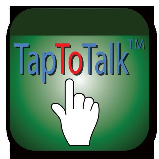 TapToTalk MultiPlayer LOGO-APP點子