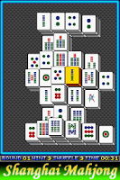 Screenshot of Shanghai Mahjong Free