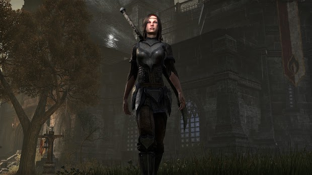 ZeniMax announces The Elder Scrolls Online Imperial Edition