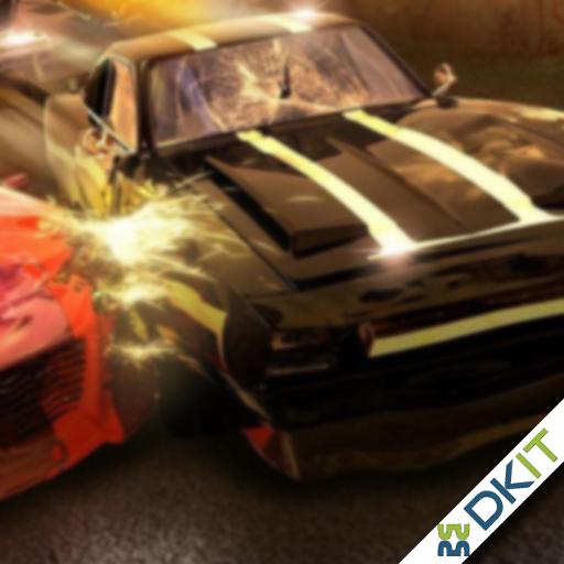 致命的賽車 - 免費! 賽車遊戲 App LOGO-硬是要APP