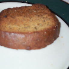 Banana Salsa Bread