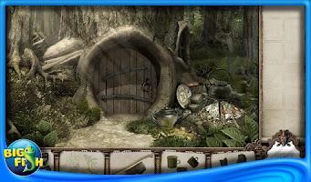Screenshot of Mirror Mysteries