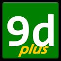 9 Dígitos Plus icon