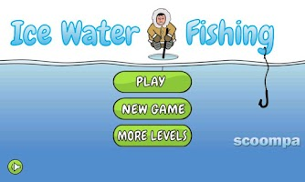 Screenshot of Ice Water Fishing