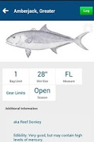 Screenshot of Fish Rules