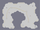Thumbnail of the map 'The Keep'