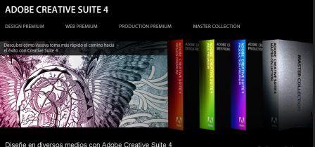 Lanzamiento caliente Adobe CS4 Dibujo