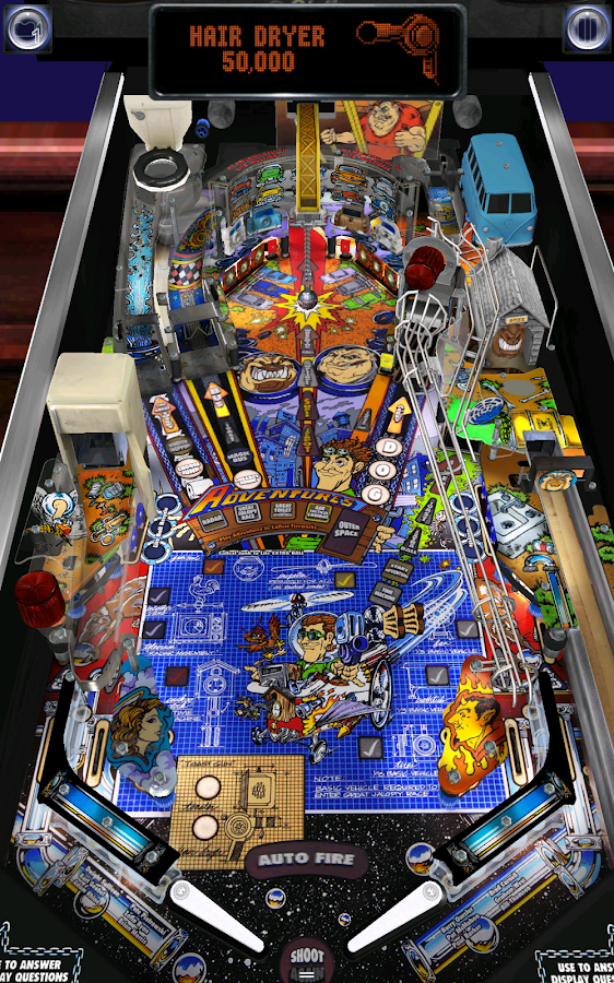 Pinball Arcade Screenshot 8