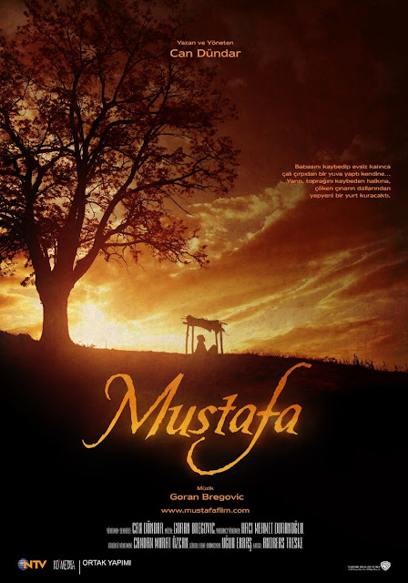 Mustafa Film Afişi