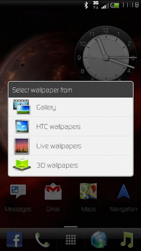 免費下載個人化APP|HTC EVO 3D Wallpaper Picker app開箱文|APP開箱王