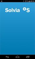 Screenshot of Solvia