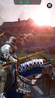 Screenshot of Rival Knights