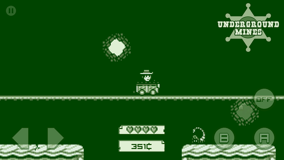 2-bit Cowboy Screenshot 13