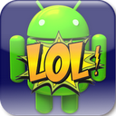 Funny Notification Ringtones mobile app icon