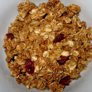 Honey Cinnamon Granola Recipes