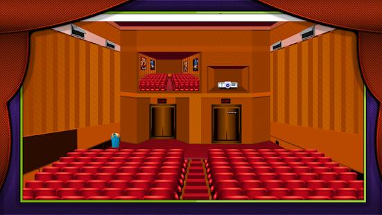 escapist theatre