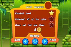 Screenshot of Grand Turtle Escape
