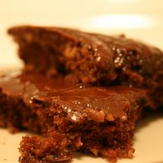 Mel's Awesome Brownies