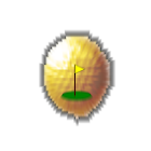 Golf Handicap Pro icon