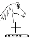 Easy Horse and Donkey Whistle icon