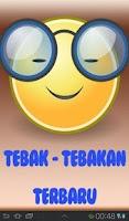 Screenshot of Tebak-Tebakan terbaru