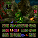 ADW Theme Dragon Babies icon