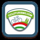 Cicloturismo icon
