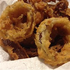 Best Ever Onion Rings
