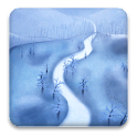 Ram Planet: Winter Free LWP icon