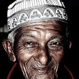 old Men by Adeep Jali - People Portraits of Men